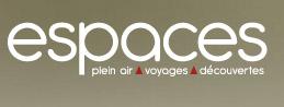 Espaces magazine voyage