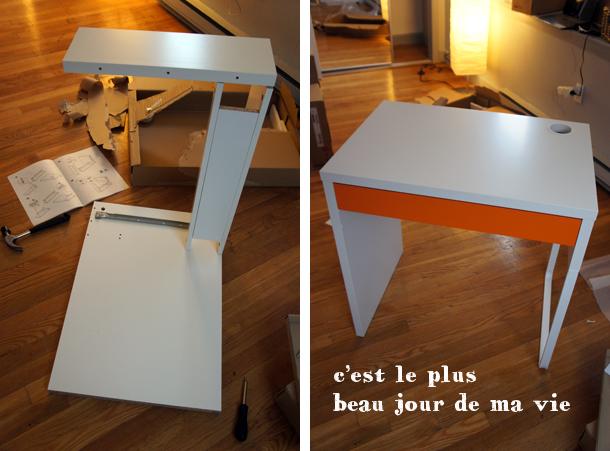 Comment bien monter un meuble Ikea ?