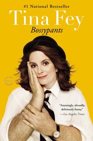 Tina Fey, Bossypants