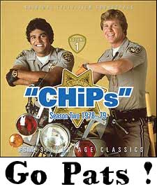 Chips, Go Pats !