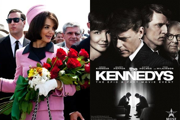The Kennedys - TV show