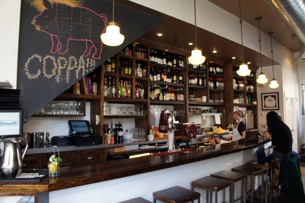 Coppa Bar