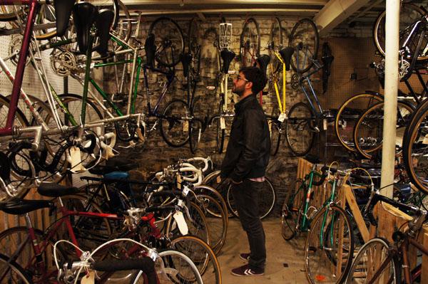 boston by bike j 39 ai un nouveau v lo le blog usa de mathilde. Black Bedroom Furniture Sets. Home Design Ideas