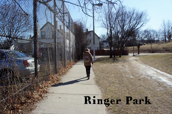 Ringer Park - Allston