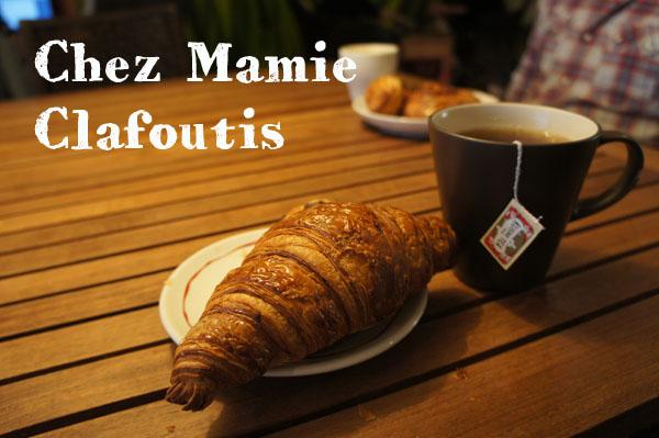 Chez Mamie Clafoutis Montréal