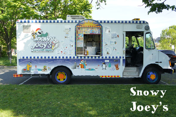 Snowy Joey's - Food Truck