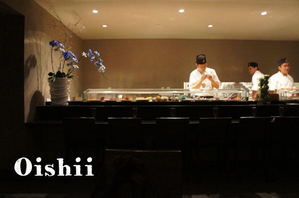 Bar Oishii