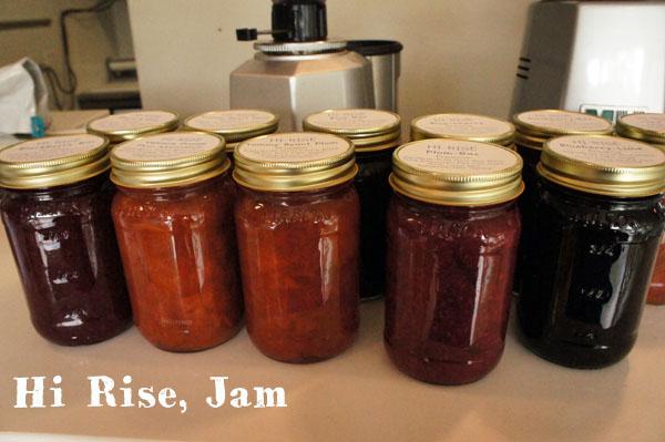 Jam at Hi Rise