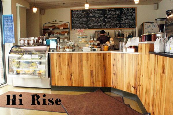 Hi Rise Cambridge