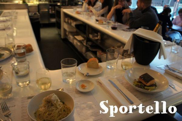 Sportello - bar - Boston