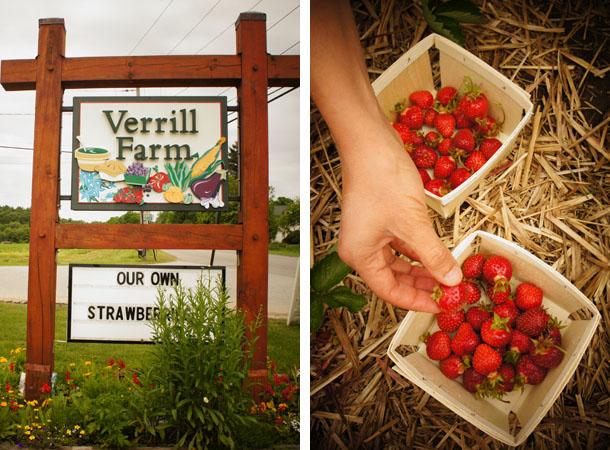 Verril Farm