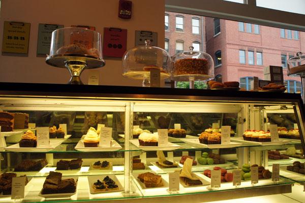 Sportello desserts