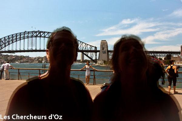 Les Chercheurs d'Oz