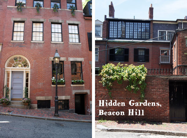 Hidden Gardens Beacon Hill