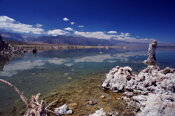 Mono Lake - California - www.maathiildee.com