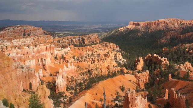 Au Sud de l'Utah // Les hoodoos de Bryce Canyon