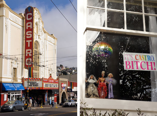 Castro - San Francisco - www.maathiildee.com