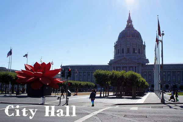 City Hall San Francisco - www.maathiildee.com