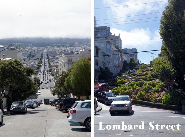 Lombard Street - San Francisco - www.maathiildee.com