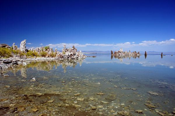 Mono Lake - California - www.maathiildee.com