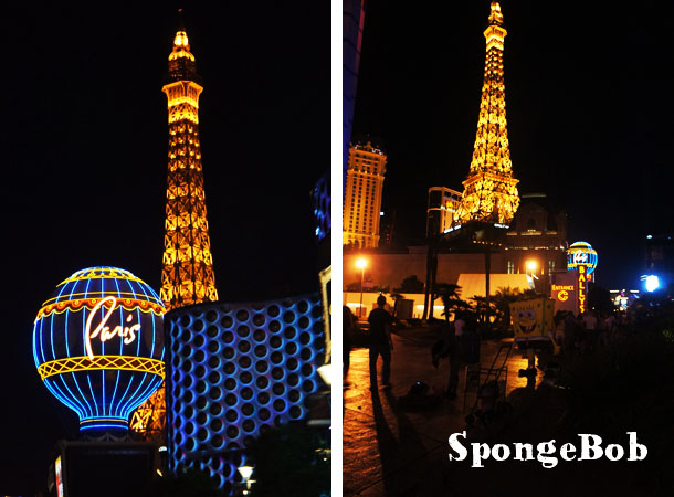 Paris - Las Vegas - www.maathiildee.com