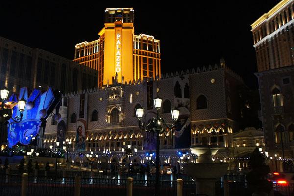 The Venetian - Las Vegas - www.maathiildee.com