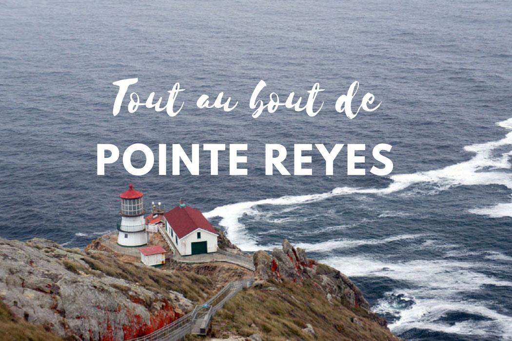 Pointe Reyes California