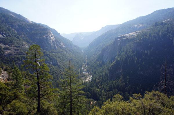 Vallée - Yosemite - www.maathiildee.com
