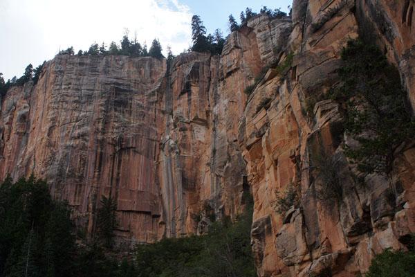 North Kaibab Trail - Grand Canyon