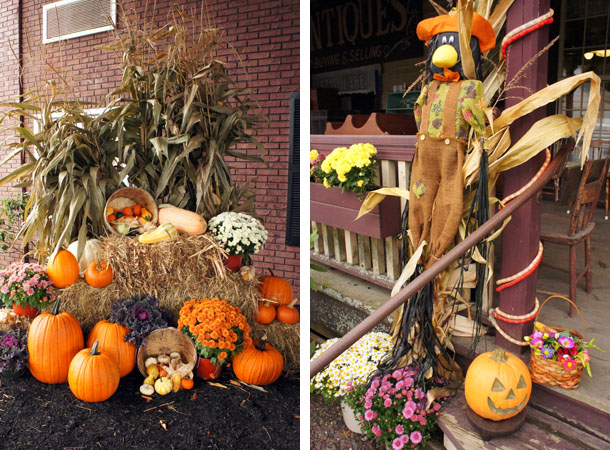 Comment faire une citrouille d halloween jack o lantern en - Comment fabriquer des decorations d halloween ...