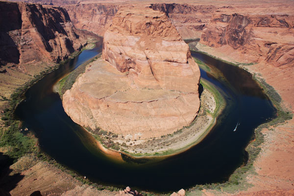 Horseshoe Bend, Colorado, Arizona