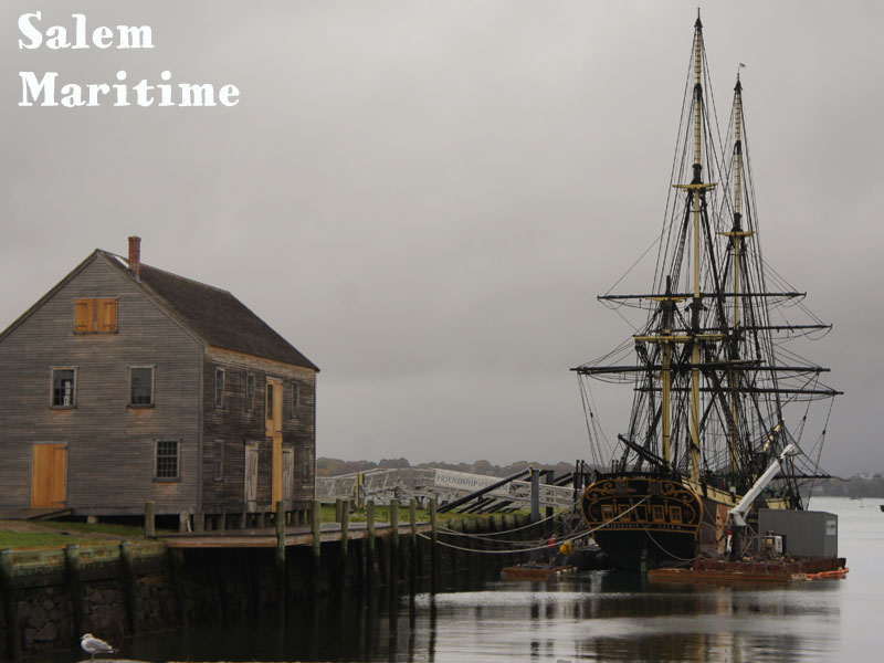 Salem Maritime
