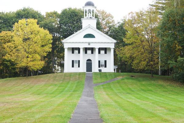 Walpole, New Hampshire