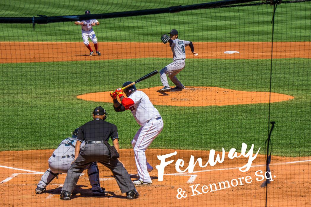 Fenway et Kenmore