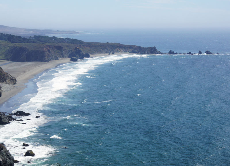 Pacific Coast, Highway 1, California