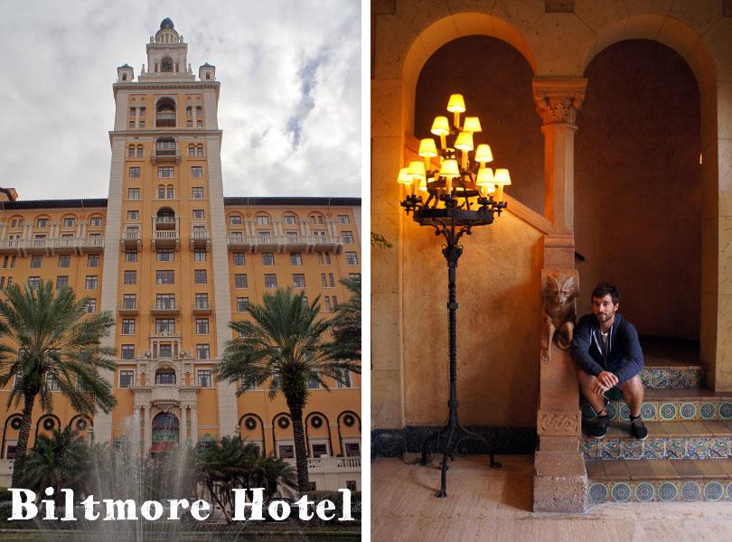 Biltmore Hotel - Coral Gables, Miami, Florida