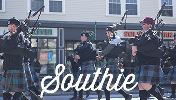 south boston - quartier de boston