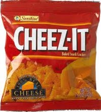 Snack Cheeze it