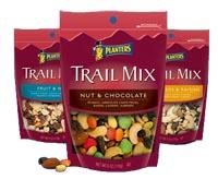 Snack Trail Mix