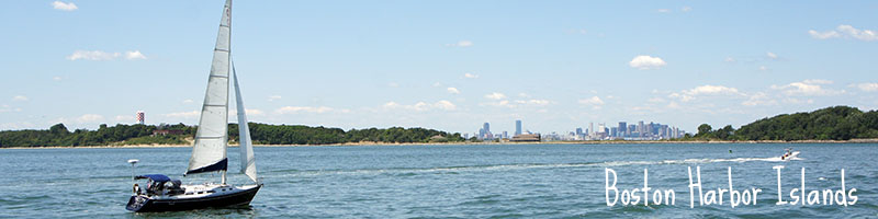 Boston Harbor Islands