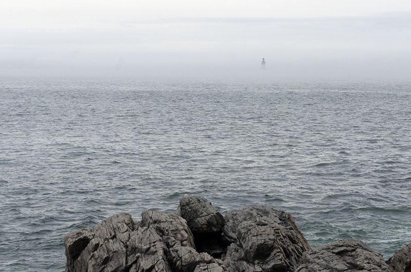 Le phare de Portland, Maine 9