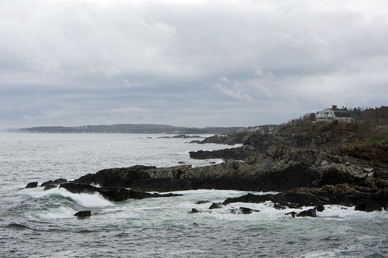 Le phare de Portland, Maine 7