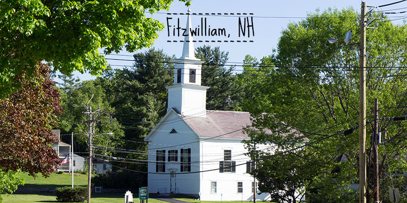 Fitzwilliam, NH