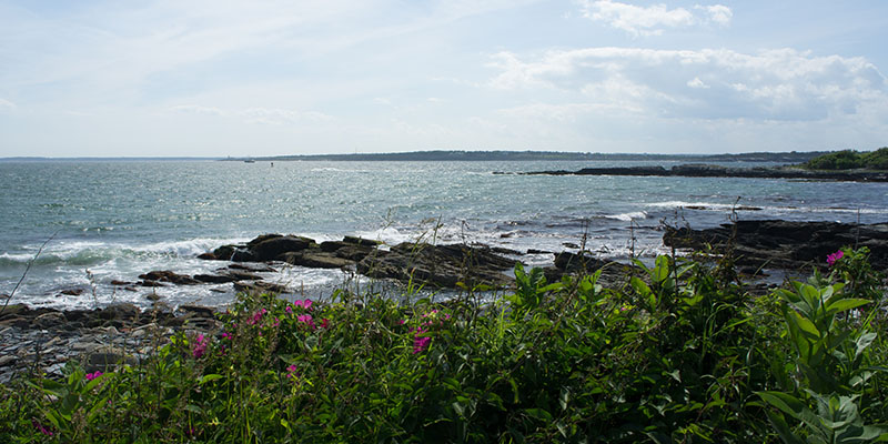 Rhode Island, The Ocean 1