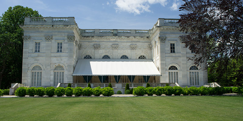 Marble House, Newport, Rhode Island 1