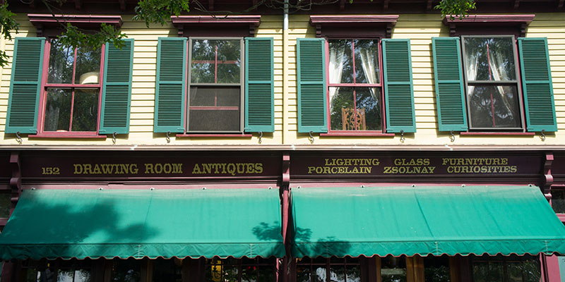 Old Shop, Newport, Rhode Island