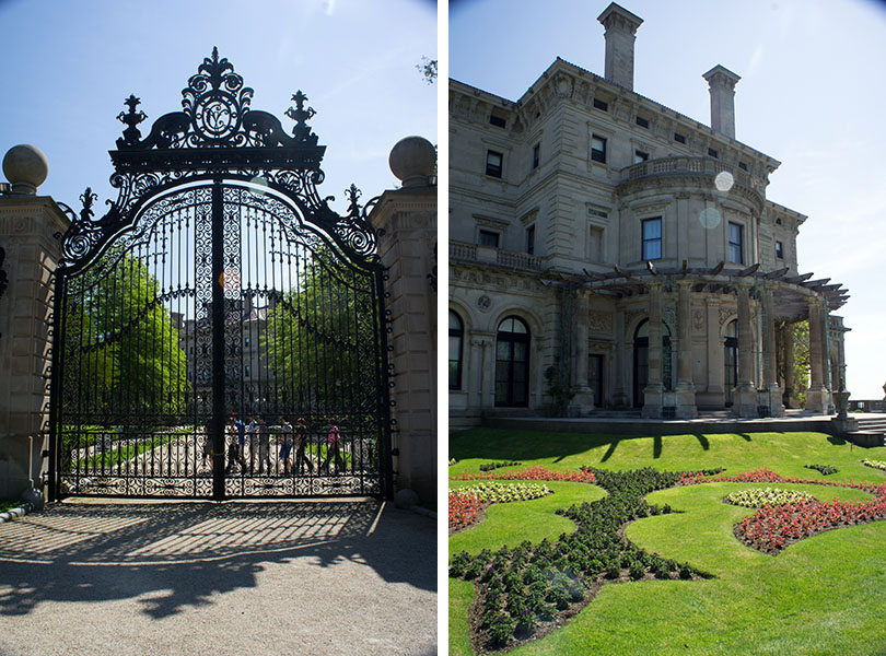 The Breakers, Newport, Rhode Island 3