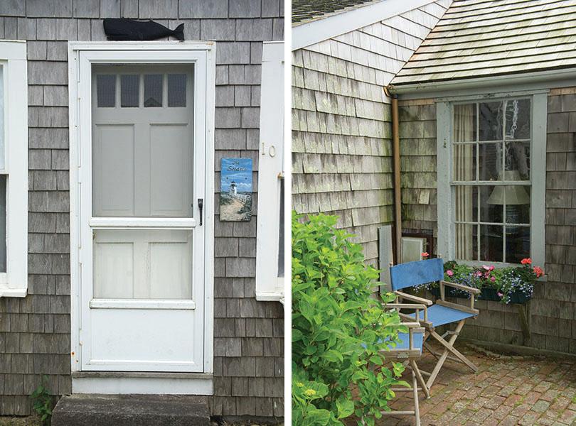 Maison Sconset Nantucket