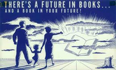 there's a future in books