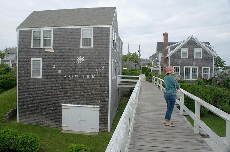 Sconset Nantucket